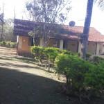 Casa chacara
