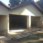 Chacara garagem Casa